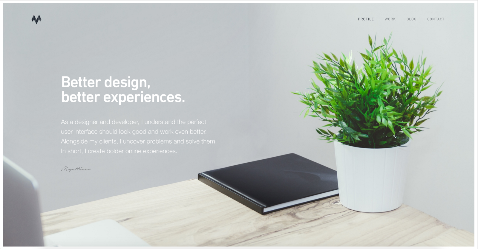 how to structure your first ux design portfolio � ux planet