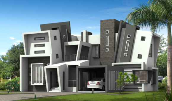 Beautiful And Inspiring Modern And Sustainable House Designs Ever Built