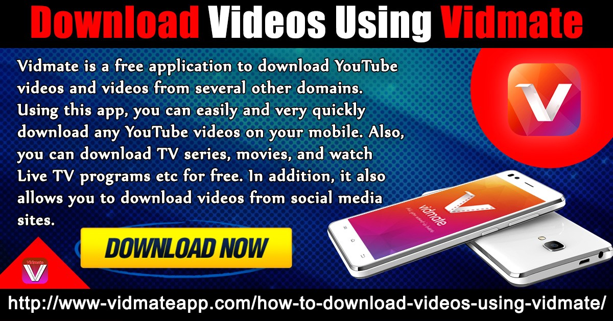 Download videos with vidmate vidmate app medium vidmate is a free application to download youtube videos and videos from several other domains using this app you can easily and very quickly download any ccuart Gallery