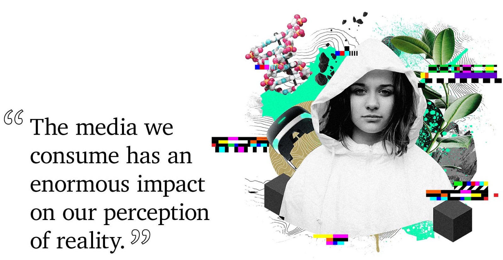the medias impact on childrens perception of society The impact of social media studies on how social media and social networking influence perception issue of mass communications and society.