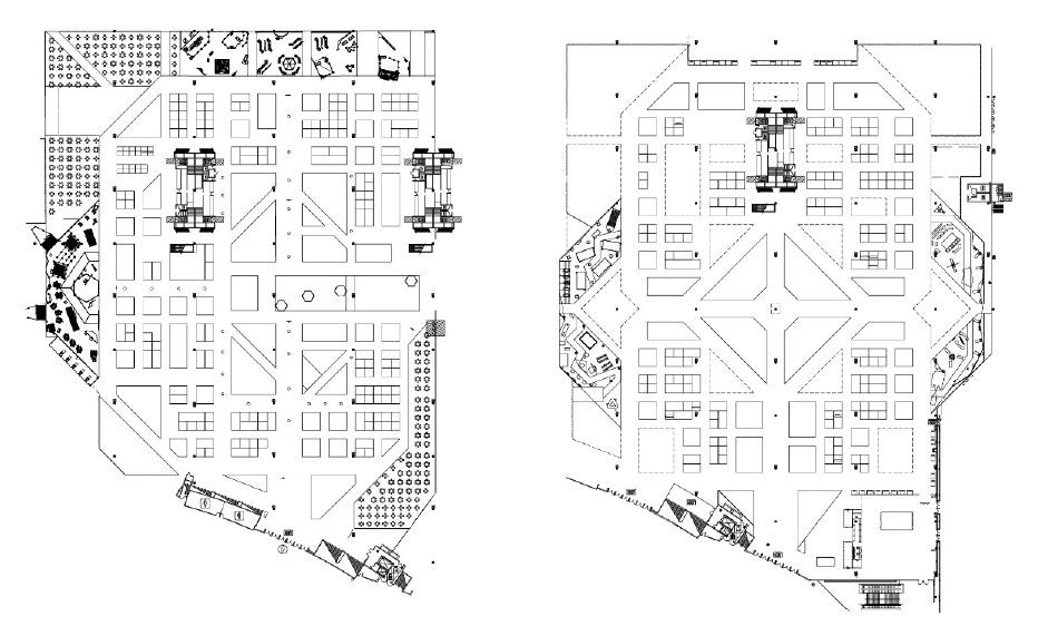 generative design for architectural space planning autodesk