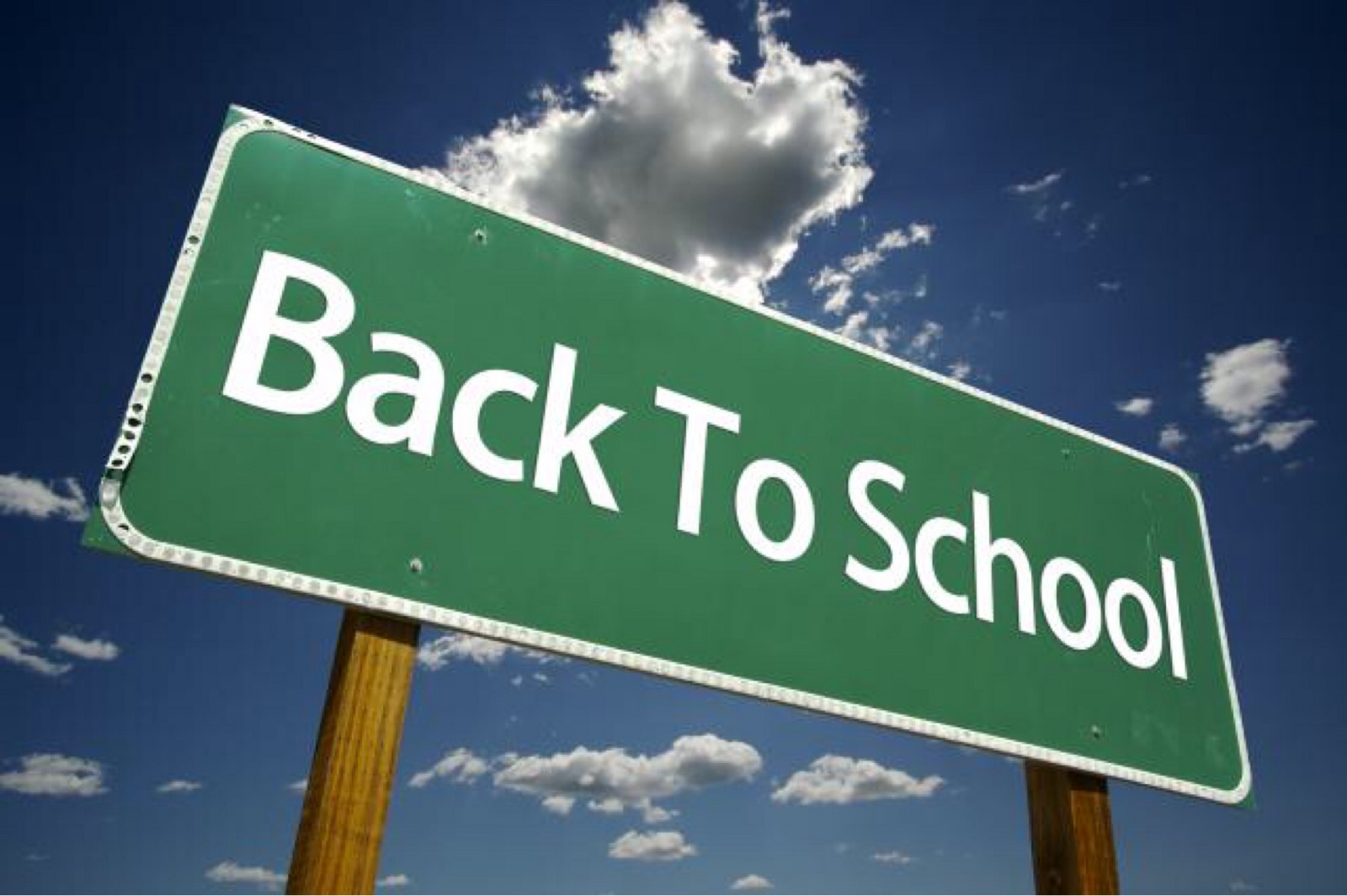 returning to school after 40