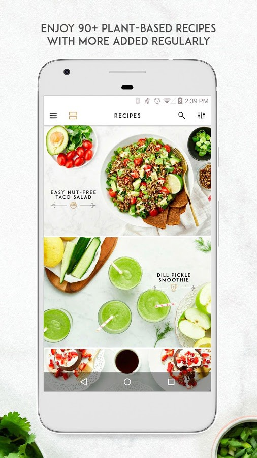 Oh she glows healthy recipes apk free download angela smith enjoy over ninety appetising plant based recipes including a lot of than seventy five gluten free recipes and lots of exclusive app recipes not shared forumfinder Gallery
