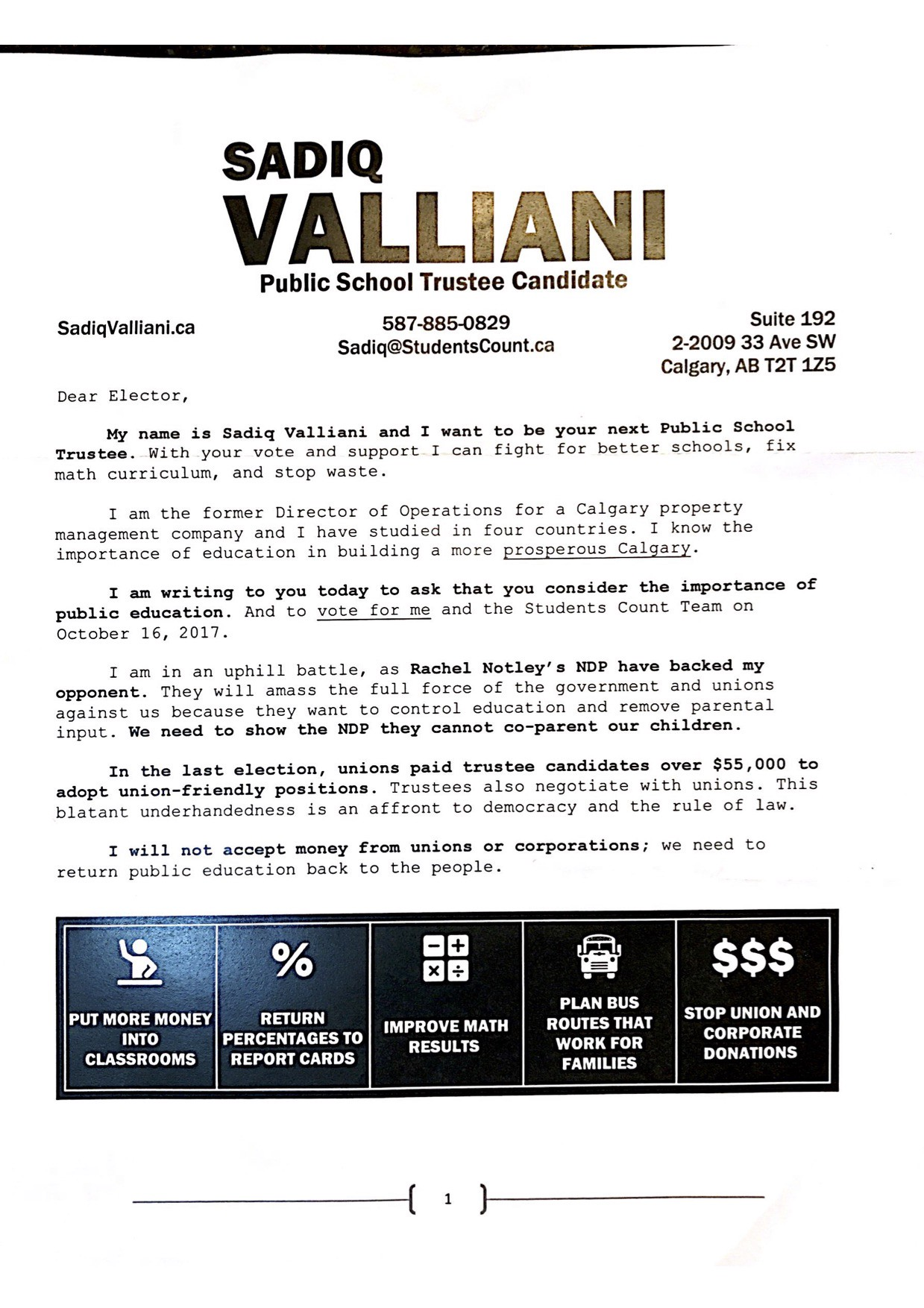 Here Is Vallianis Full Letter