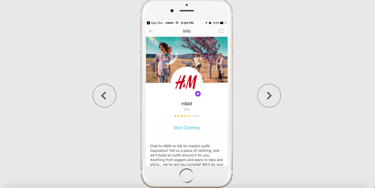 designing and validating a conversational ui ux planet
