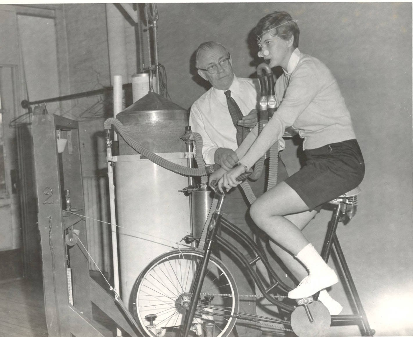 Spin Cycle How Stationary Bikes Went From Curiosity To Cult
