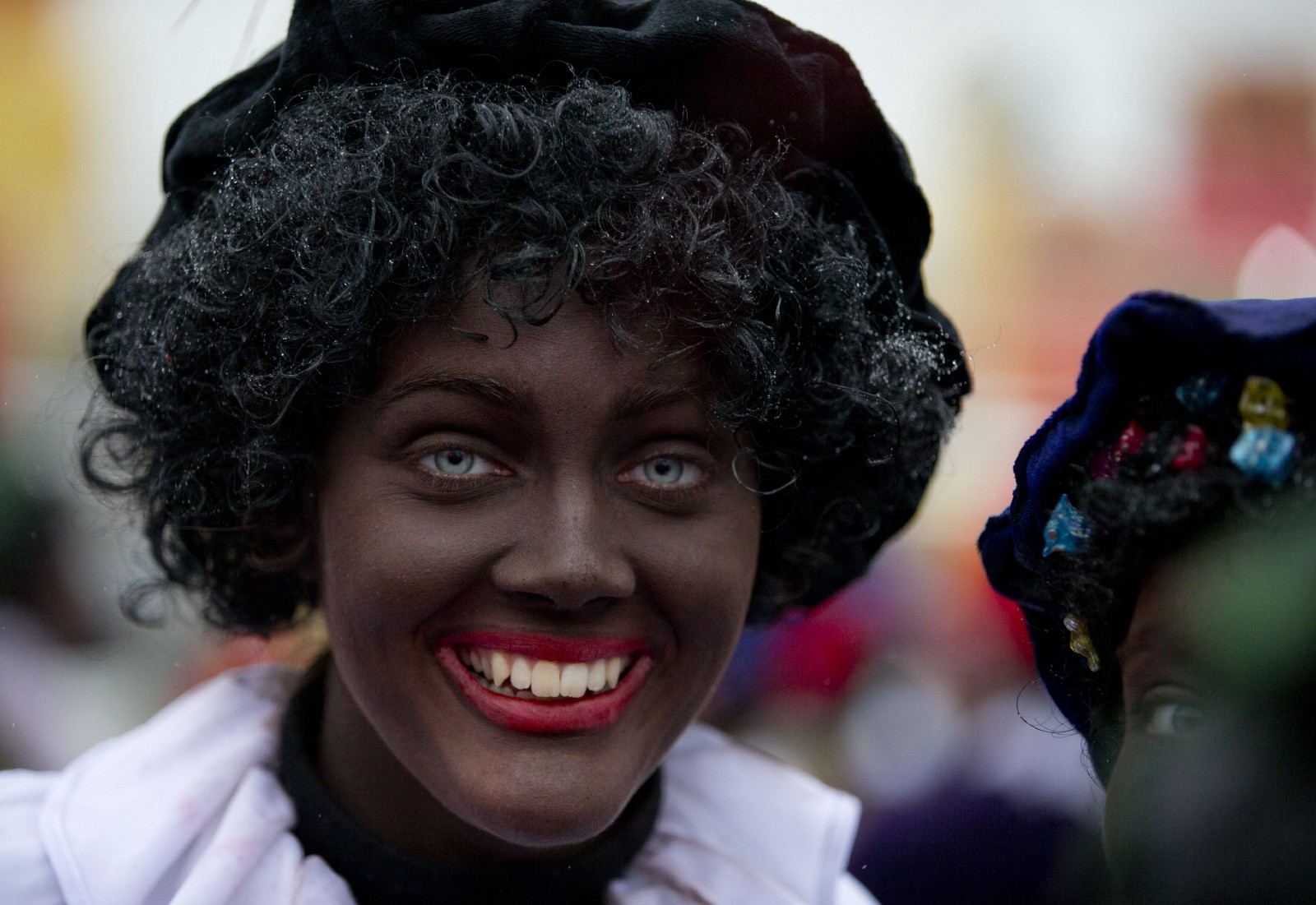 Black dutch women