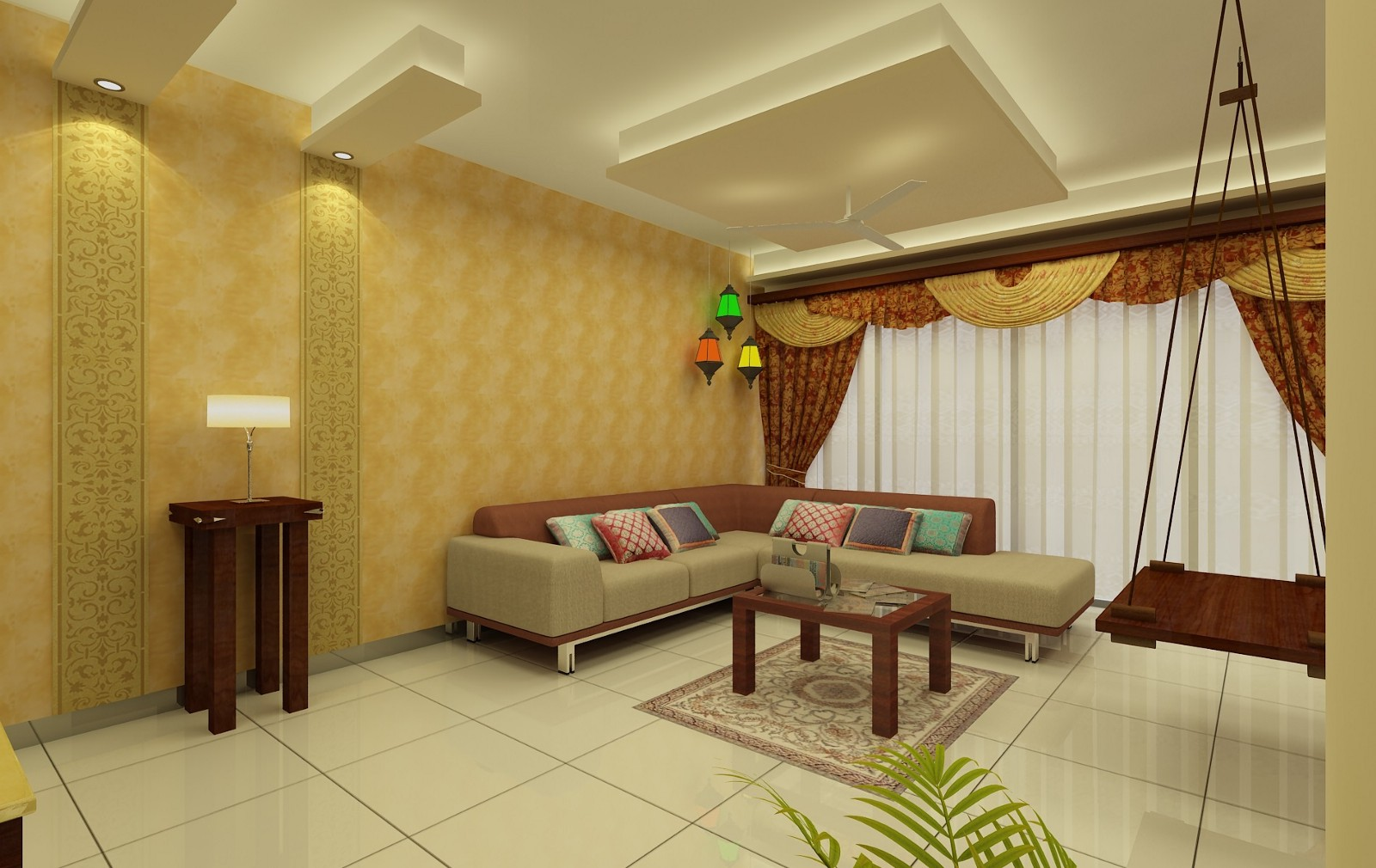 Charmant Best Home U0026 Villa Interior Designer Company In Bangalore