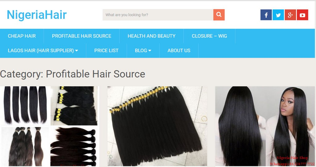 Top 3 Addresses For Buying Hair Extensions Online Vietnam Hair