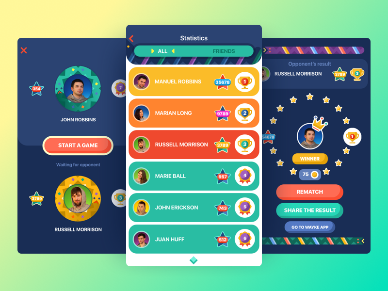 Gamification In Ux Increasing User Engagement Ux Planet