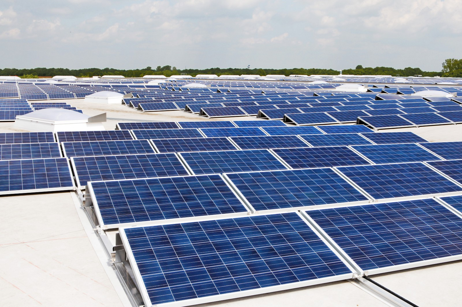 Solar Power Limit increased in Barbados – Goldfield Connect
