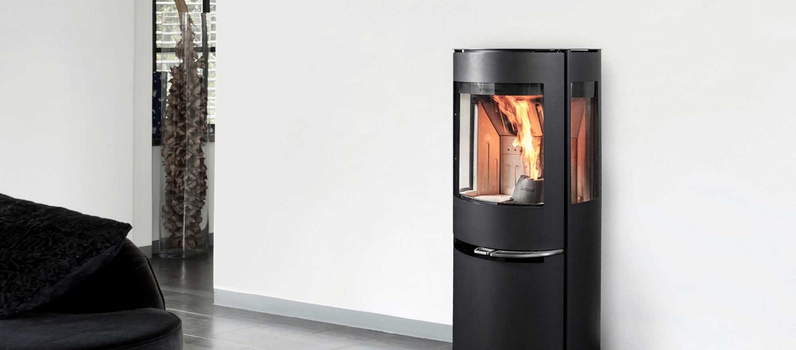 THE FUTURE OF WOOD BURNING STOVES? – Fireplace Products – Medium