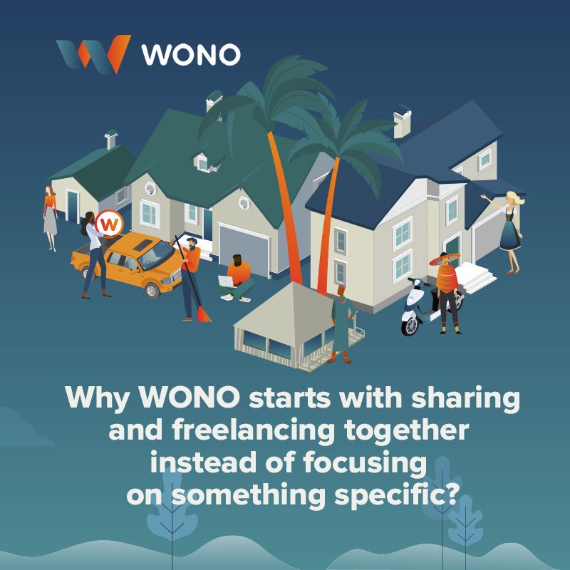 medium.com - WONO - Why WONO starts with sharing and freelancing together instead of focusing on something specific?