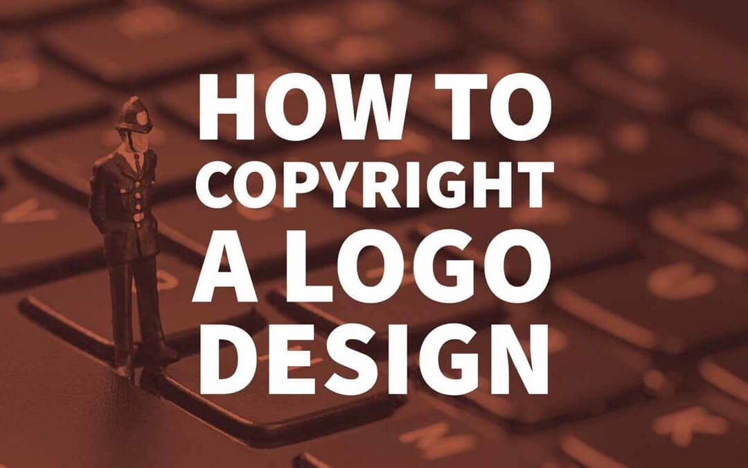 How to Copyright a Logo Design