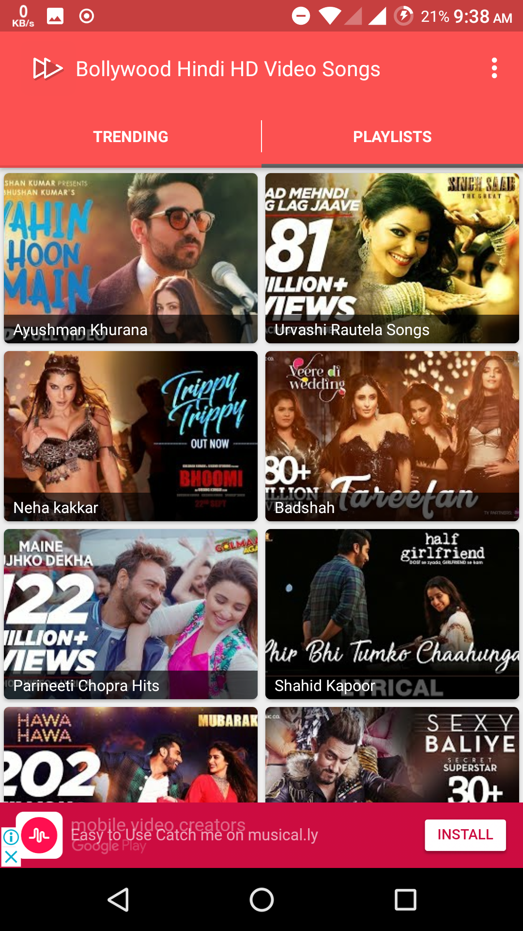 download bollywood video songs full hd