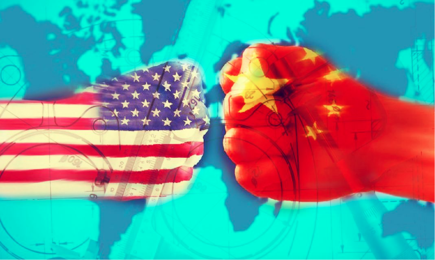 "Chines ""signal"" to USA... War danger?!"