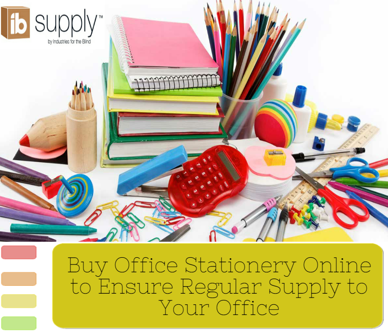 Office Stationary And Supplies Such As Notepad Letterhead Pens Paper Pencils Markers Envelopes Staplers Erasers Etc Play A Huge Role Within
