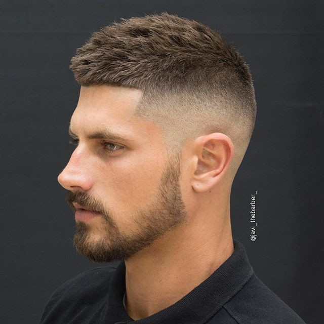 Top 35 Popular Men S Haircuts Hairstyles For Men 2019: Men's Hairstyles For Short Hair: Best Of 2016
