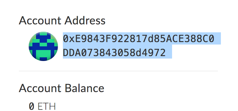 how to create ethereum wallet