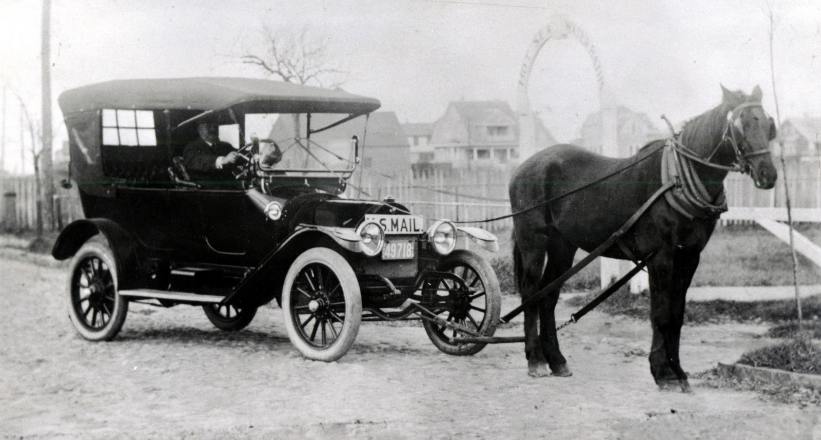 Henry Ford Was Doing it Wrong – Nothing Ventured