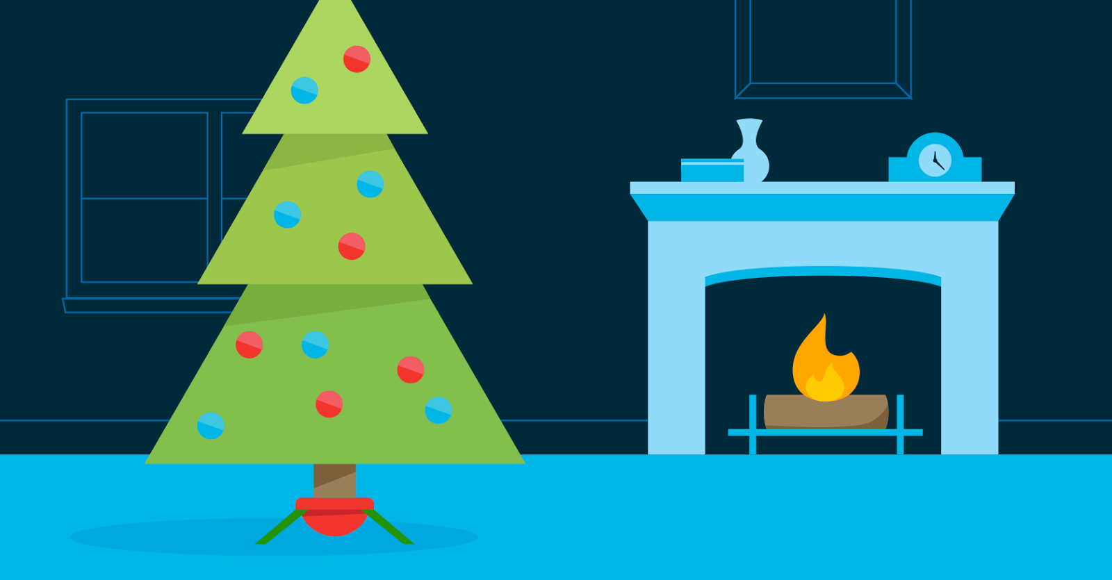 how to water your christmas tree aka dont make your tree experience a drought