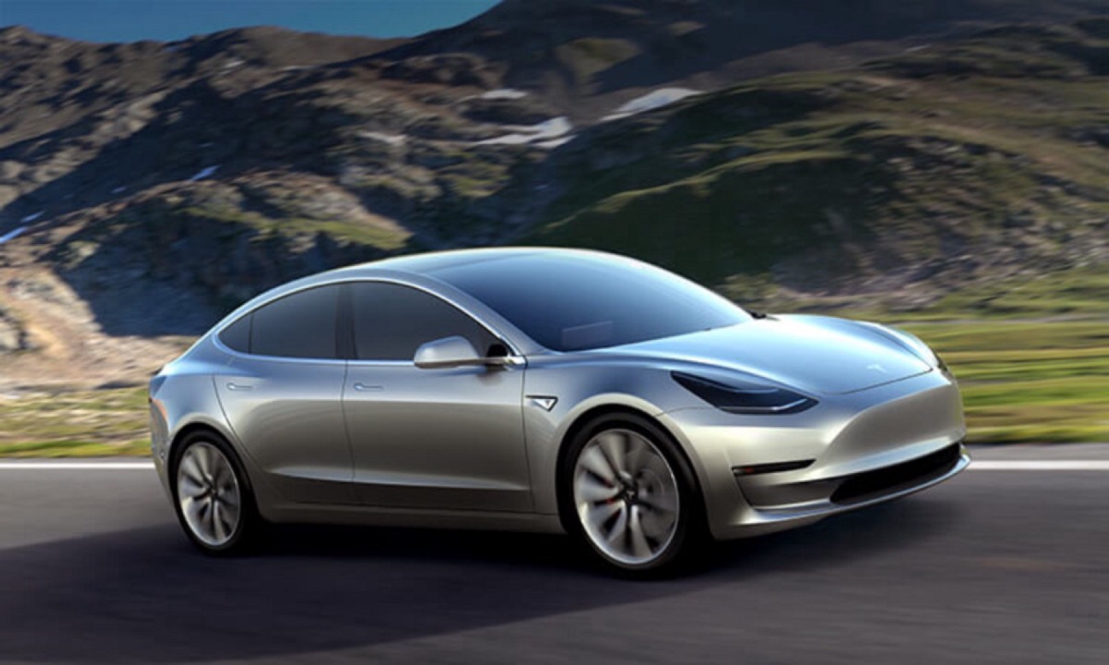 Tesla may become Apple Car's infrastructure partner, all