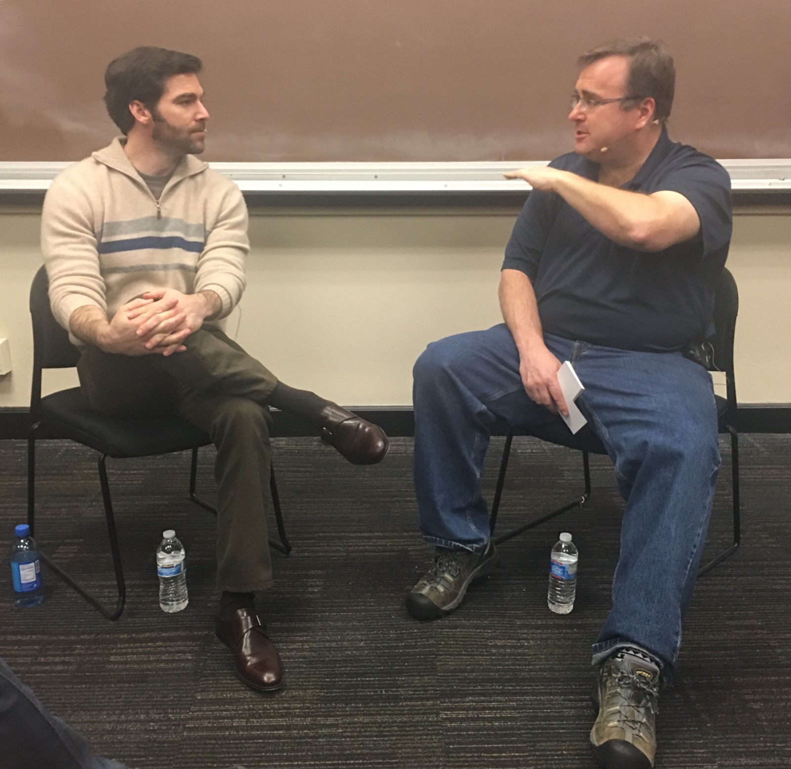Scaling LinkedIn with Jeff Weiner—Class 19 Notes of Stanford University's CS183C