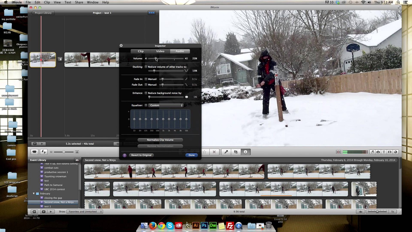 Which video editing software is better to download if possible with a link