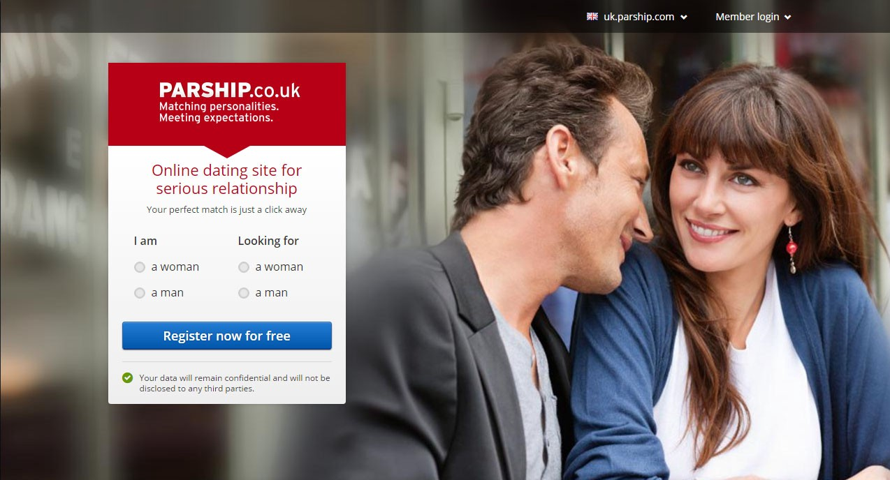 Best online dating websites for serious relationships