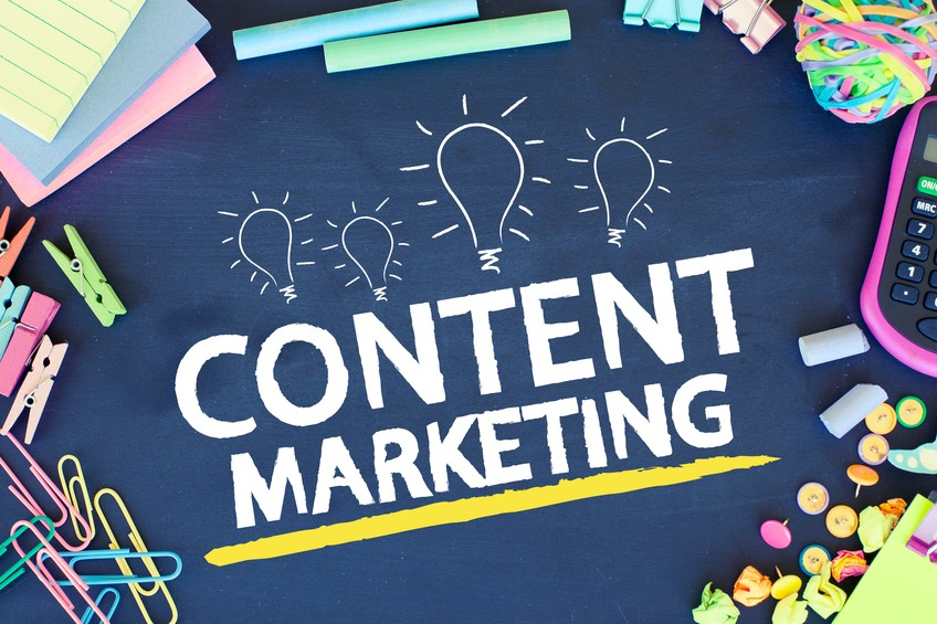 Why Your Business Needs a Content Marketing Stack and How to Create One