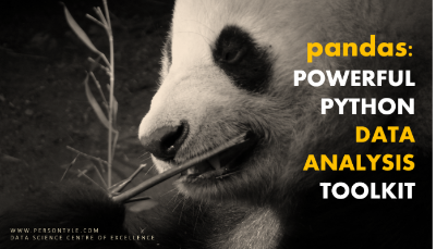 "A Quick Introduction to the ""Pandas"" Python Library"