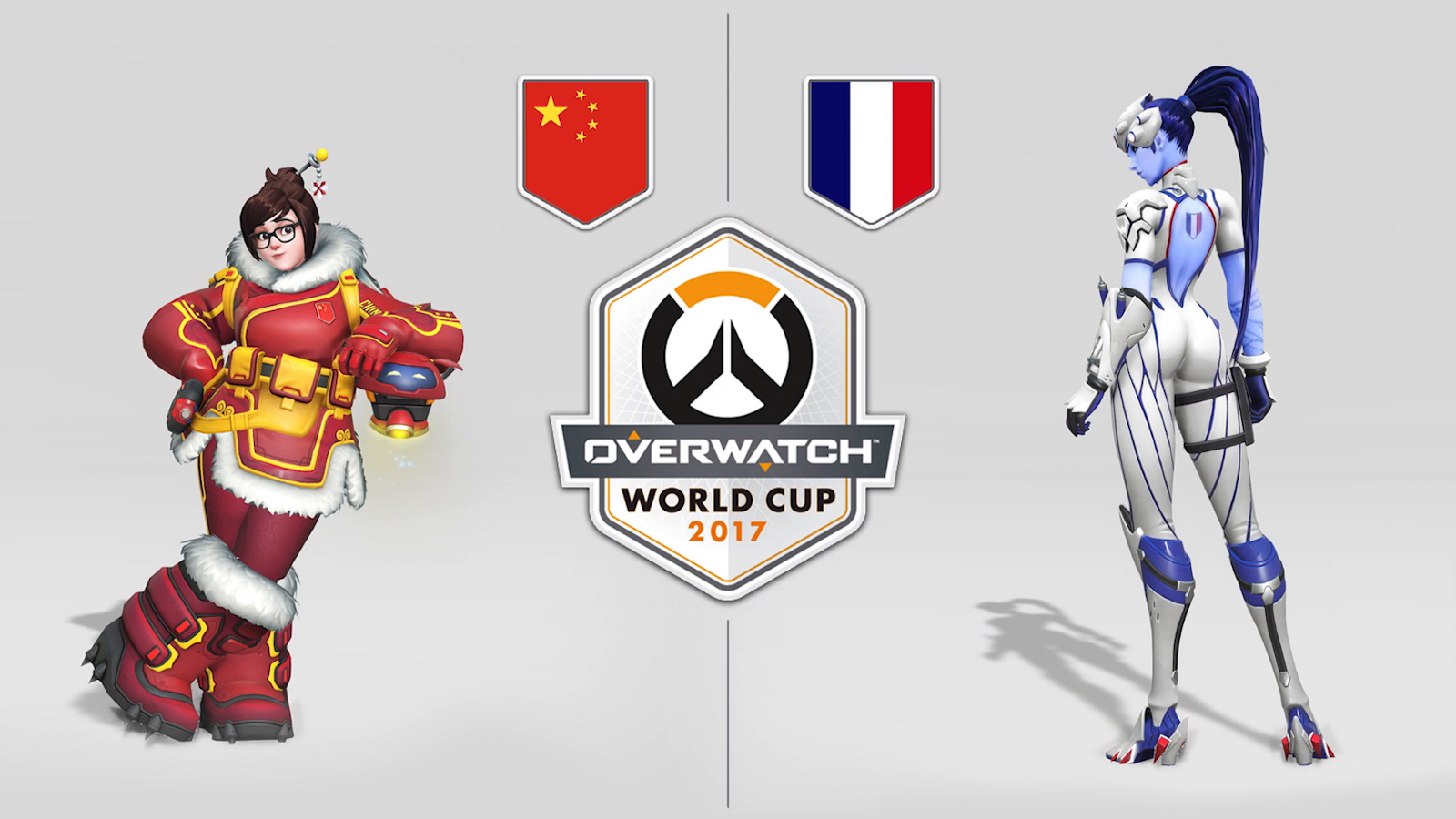 084961211 Overwatch  Team Uniforms to Debut at BlizzCon 2017 – Hollywood.com ...