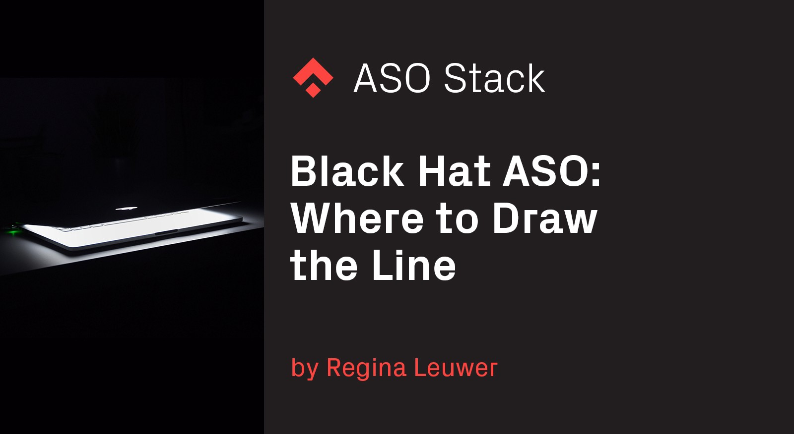 Black Hat Aso Where To Draw The Line App Store Optimization Stack