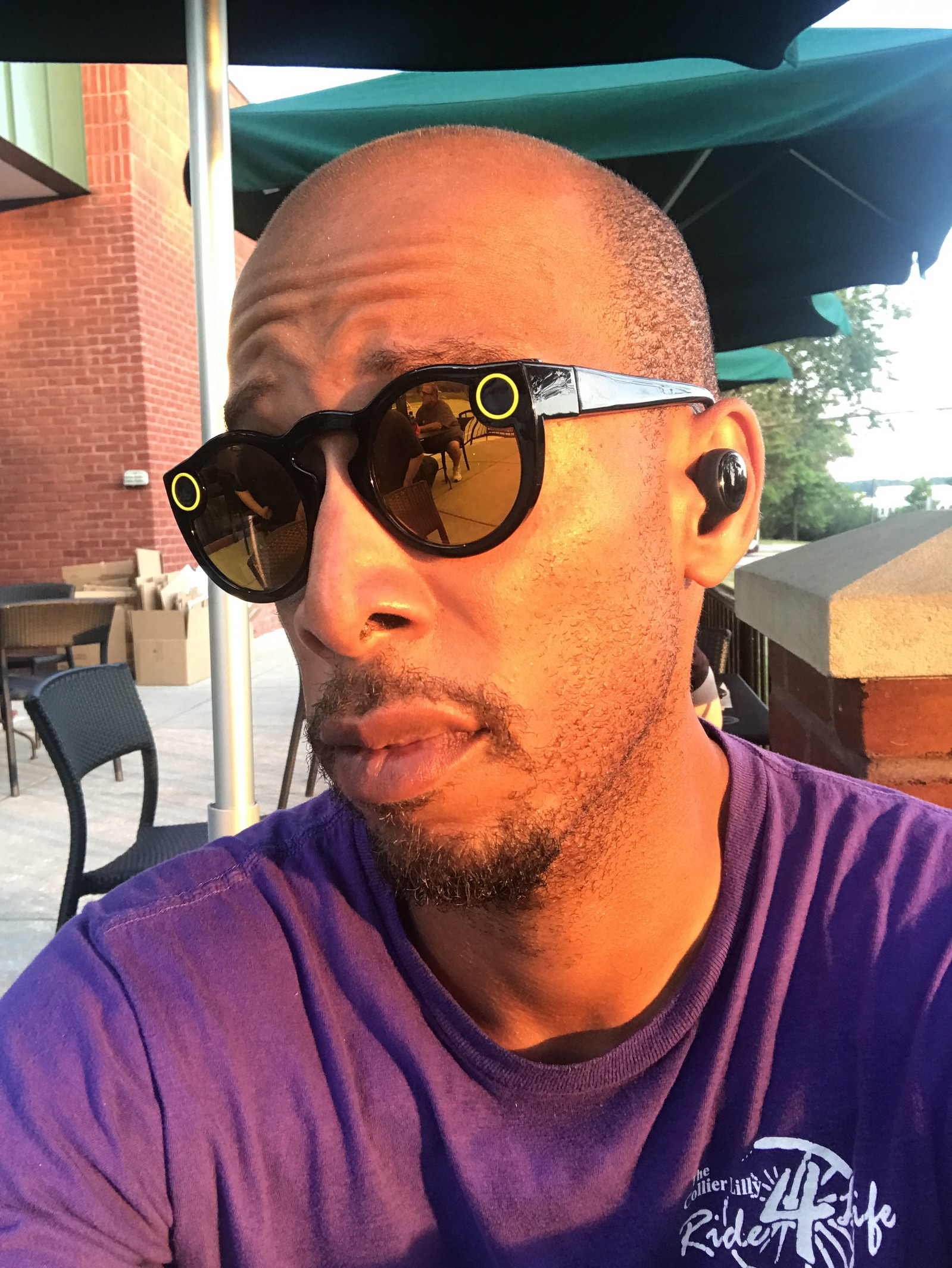 d9186f73a6 A Prescription for Snap s Spectacles – The Mission – Medium