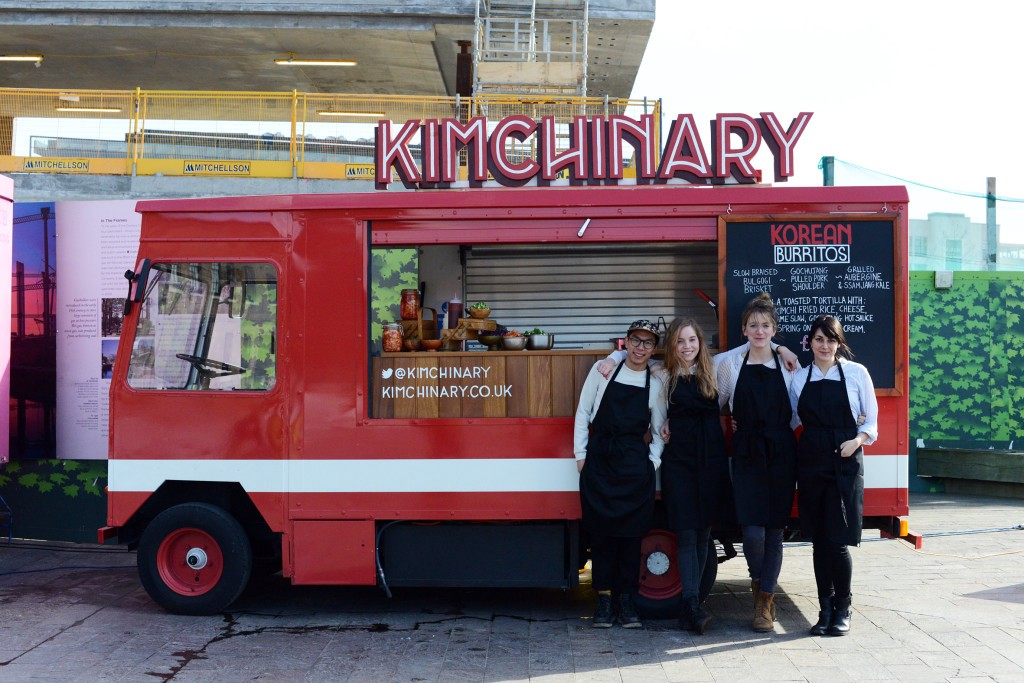 7 London Food Trucks You Have To Visit In 2017 From Feast It