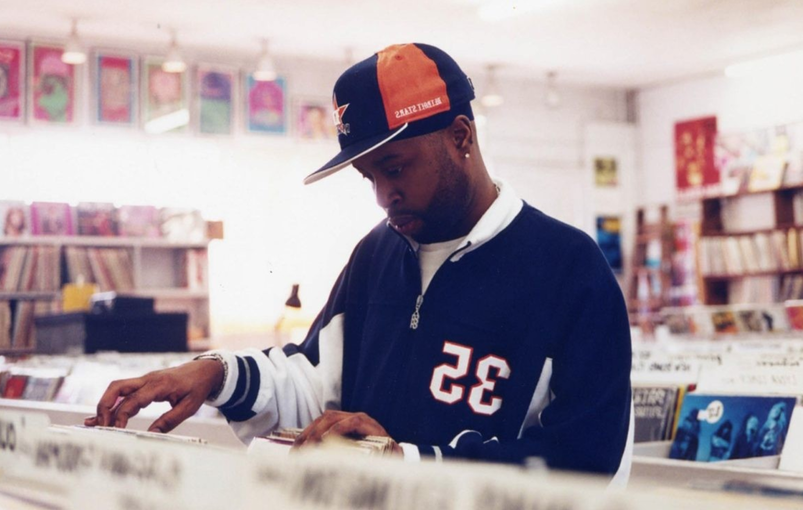 Image result for j dilla working