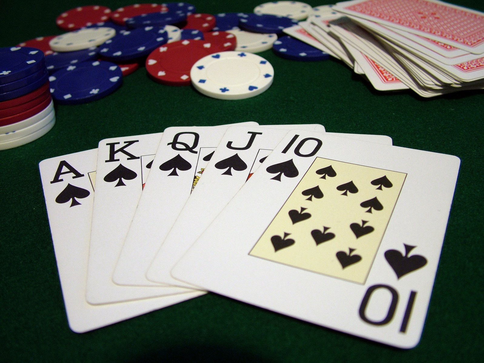online casino games best