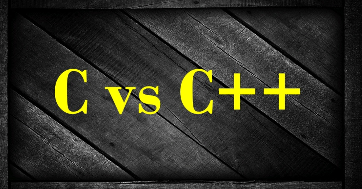 Difference Between C And C++ Pdf