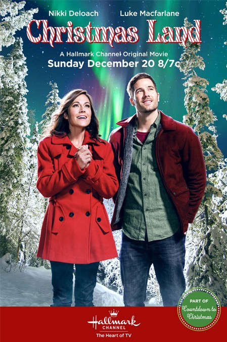 extra bonus 5 points if said executive accepts a job working on a christmas tree farm and never returns to the old job - When Do Hallmark Christmas Movies Start