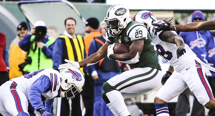 promo code a7617 fed1c NFL Schedules Are Out. What's In Store for The Jets?