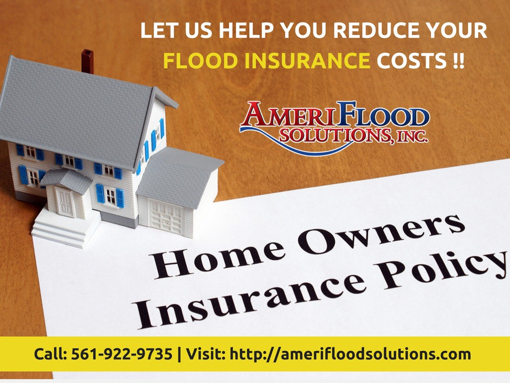 Elevation Certificates For Homeowners In Florida Ameri Flood