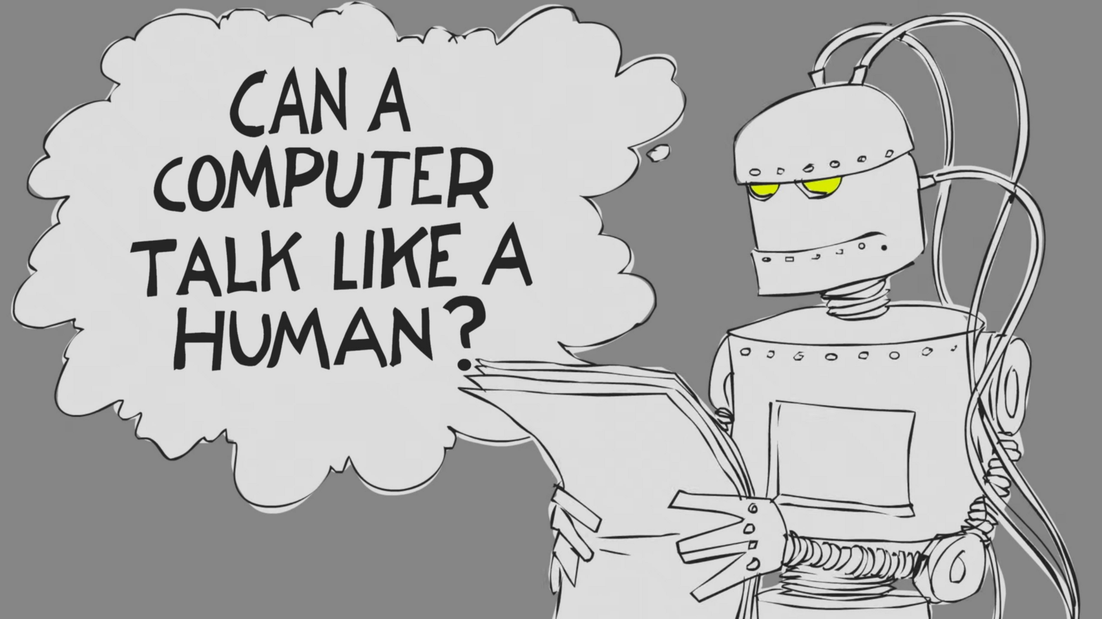 Turing test: what it is and why it is so difficult to pass Alan Turing 75