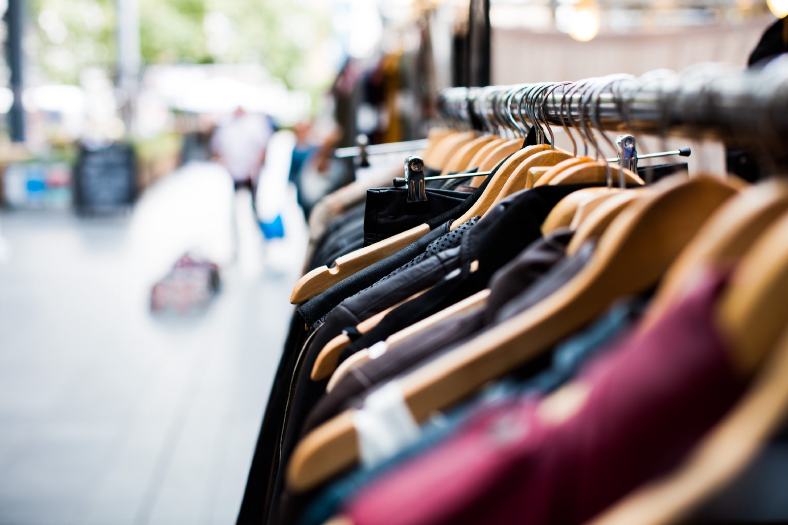 the best attitude e5d06 f33ec Take everything out of your wardrobe and pile it on the bed. Create 3  piles  things to go to charity, to sell or to the bin. Anything you haven t  worn in ...