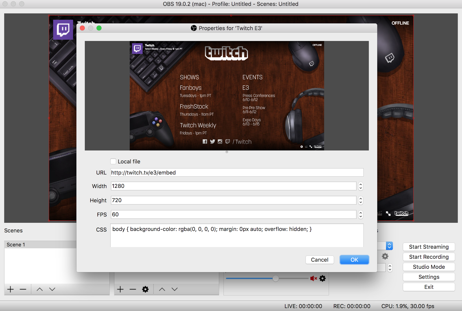 A step-by-step guide to Co-streaming E3 on Twitch \u2013 Twitch Blog
