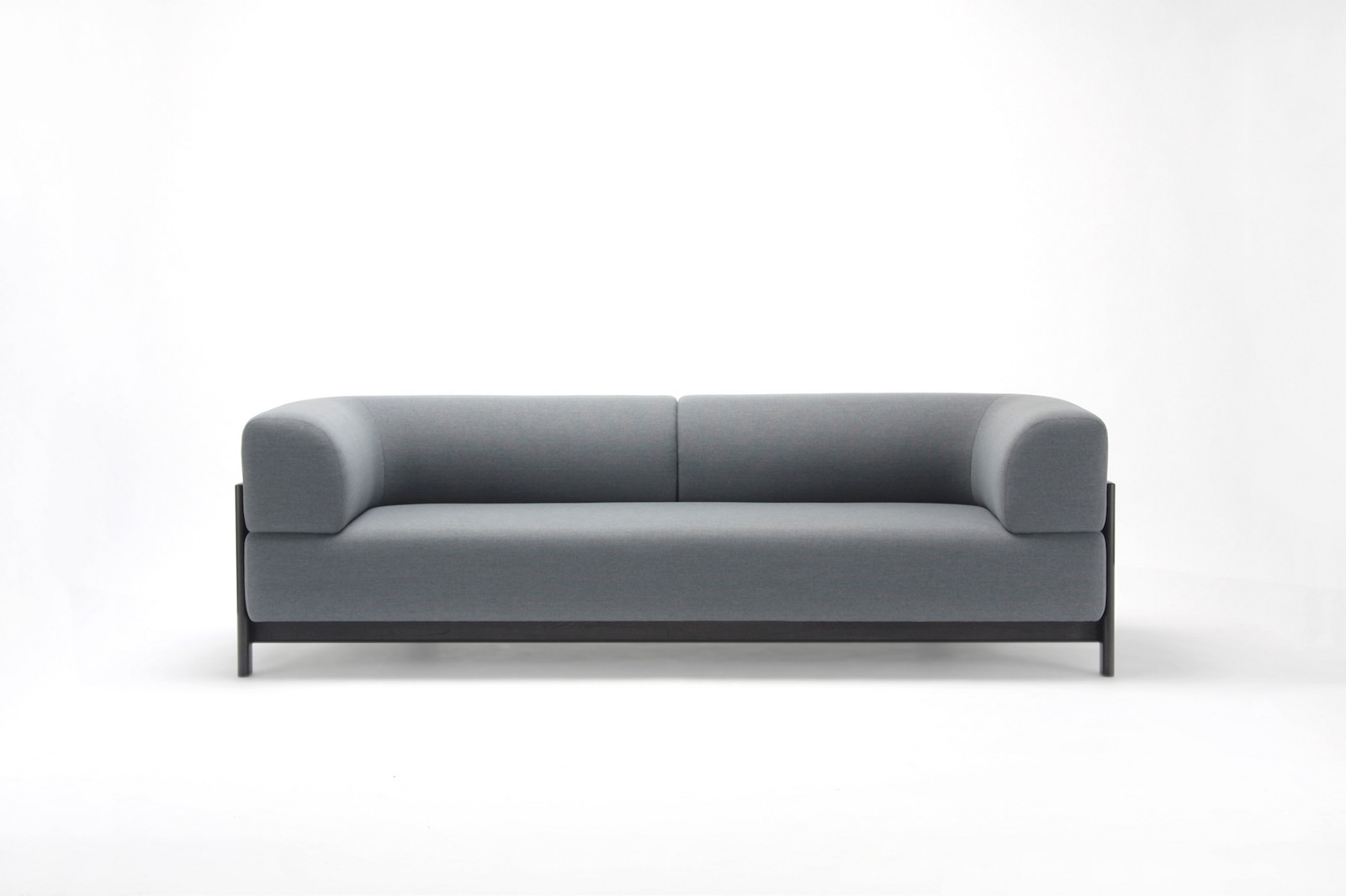 Elephant Sofa Is A Minimalist Sofa Created By Portugal Based Designer  Christian Haas For Karimoku New Standard. Elephant Is A Compelling, ...