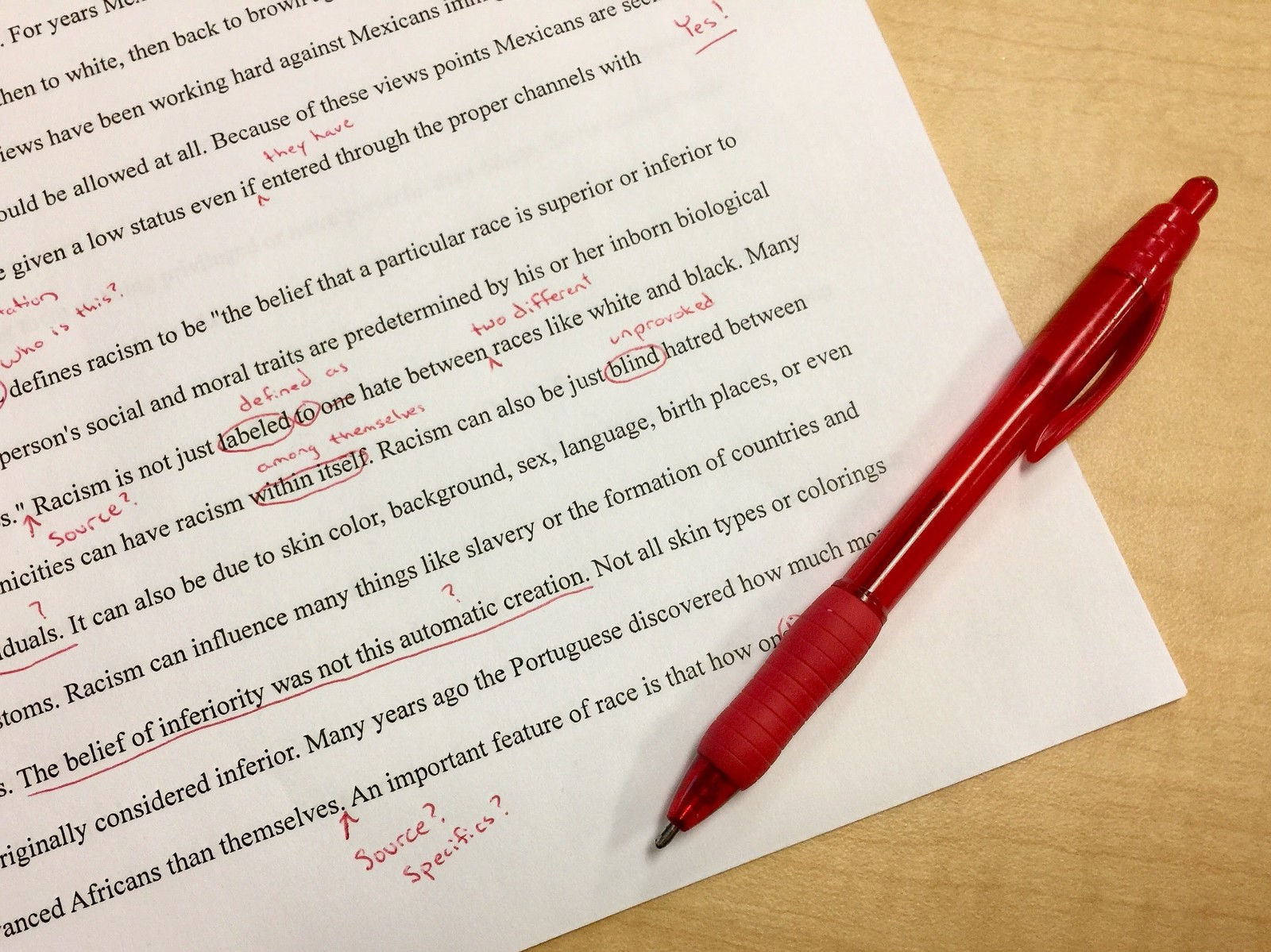 11 Phrases to Eliminate from Your Writing
