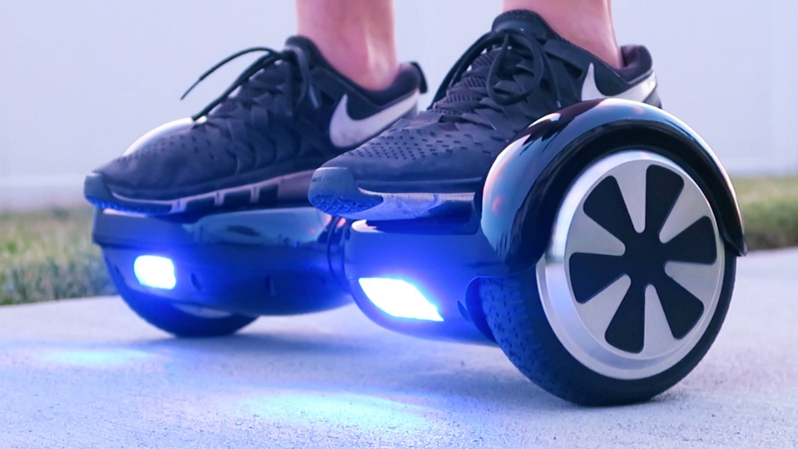 Real Working Hoverboard Internal Components And Working Of A Hoverboard Ultra Hoverboard