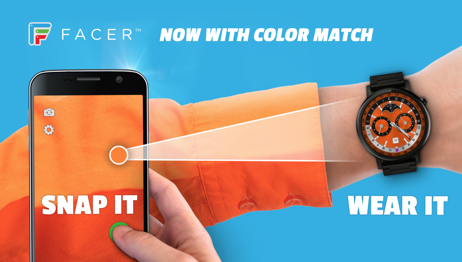 a388e5fefb0c Color Matcher  match your watch to your style!