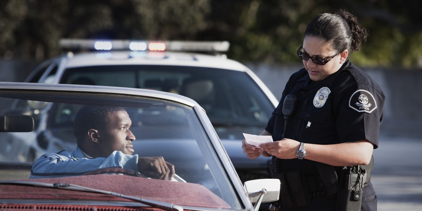 Pulled Over By Cops : Pulled over by the police what now stories