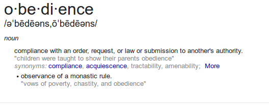 definition of acquiescence law
